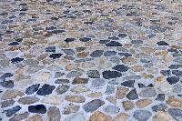 Pebbles Pavings Blocks