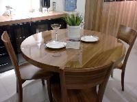 Modular Dining Table Set