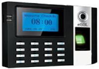 Fingerprint Time, Attendance System – (fta E9 (e9)