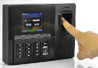 Fingerprint attendance Machines