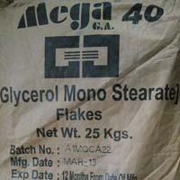 Glycerol Monostearate