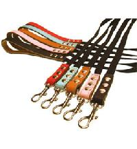 Dog Leather Belts