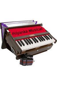 Harmonium Portable,