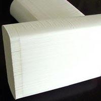 M Fold Hand Tissue