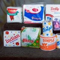 Eskay Corporation India Offers Toothpicks Toilet Roll From