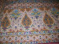Kalamkaari Pashmina Shawl