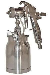 HVLP Spray Guns
