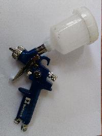 Mini HVLP Spray Painting Gun