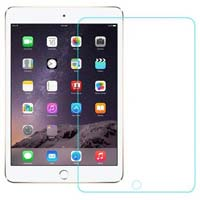 Anti Scratch Tempered Glass Screen Protector For Apple IPad Mini 3