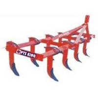 Bracket Type Rigid Cultivator