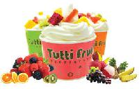 Tutty Fruity