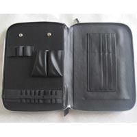 Leather Portfolios,briefcase, Files Holder