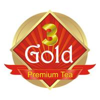 3 Gold Tea