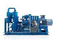 Biogas Compressor - Series Vmy