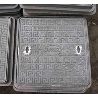 Manhole Cover Casting