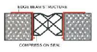 Compression Seal Expansion Joint System