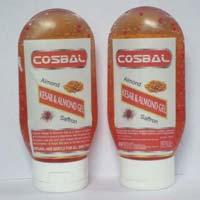 Cosbal Kesar & Almond Gel
