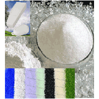 Abs Glass Filled Compounds