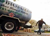 Biodiesel Rapeseed Oil