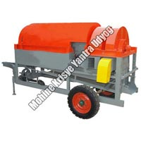 Portable Paddy Thresher