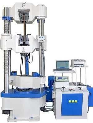 Front Loading Universal Testing Machine