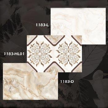 12x18 3d Wall Tiles