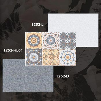 12x18 Elevation Wall Tiles