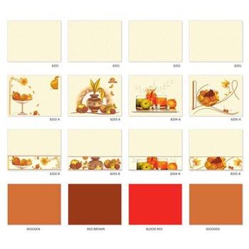 Vitrosa Kitchen Concept Wall Tiles