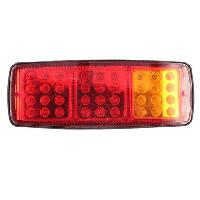 Auto Tail Lights