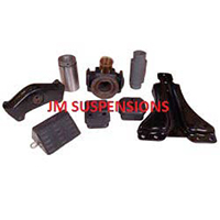 Truck Suspension Parts