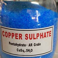 Copper Sulphate Pentahydrate - Ar