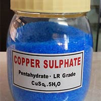 Copper Sulphate Pentahydrate - Lr