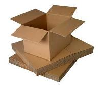 3 Ply Corrugated Paper Boxes