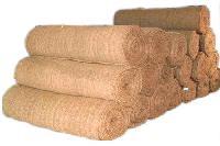 Coir Geotextile Roll
