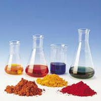 Leather Dyeing Chemicals