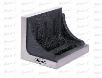 Webbed Slotted Angle Plate