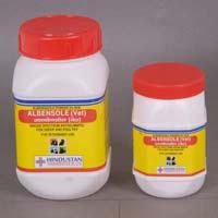 Albensole (vet) 5% W/w, Veterinary Medicine
