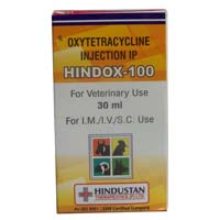 Hindox-100 Injection