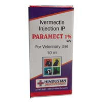Paramect Injection