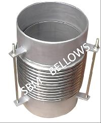 Stainless Steel Expansion Joints