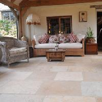 Stone Floorings