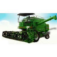 Combine Harvesting Machine (4600)