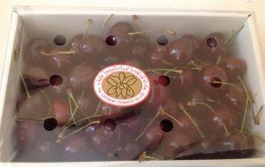 American Cherries