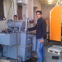 Electrical Transformers, Power Transformers