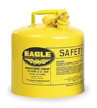 Diesel Fuel 5 gallon can