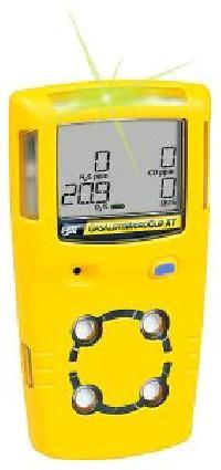 GASALERT MICROCLIP XT gas detector