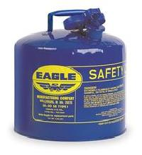 Kerosene Can - 5 Gallons