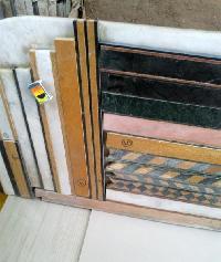 Marble Border Tiles