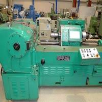 Used Spline Rolling Machine