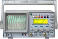 Digital Readout Oscilloscope - Caddo 831